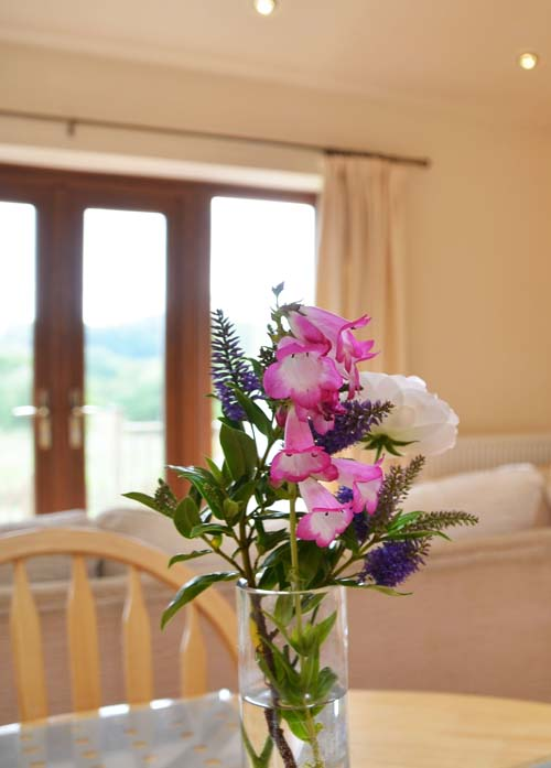 Swallow Cottage, sleeps 4,  the Isle of Wight